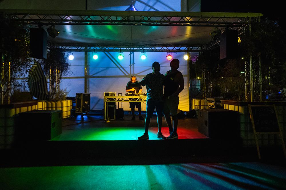 X-Press Magazine – Entertainment in Perth – DJ Optamus