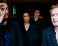 GANG OF FOUR: ANDY GILL The X-Press Interview