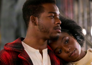 IF BEALE STREET COULD TALK gets 5.5/10 Labour of love
