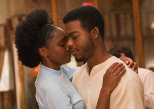 WIN! IF BEALE STREET COULD TALK Movie tickets