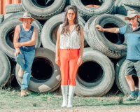 JULIA JACKLIN adds Jess Ribeiro at Perth Festival Thursday