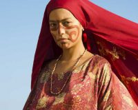 BIRDS OF PASSAGE gets 7.5/10 High in the sky