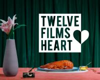 TWELVE FILMS HEART A fine romance