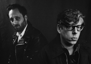 THE BLACK KEYS Lo/Hi gets 9/10