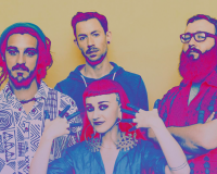 HIATUS KAIYOTE Most sampled band in the world?