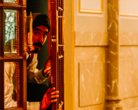 HOTEL MUMBAI gets 6.5/10 Blood and tears
