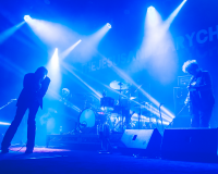 THE JESUS AND MARY CHAIN @ The Astor gets 7/10