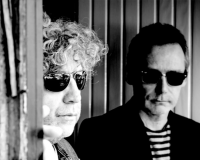 THE JESUS AND MARY CHAIN The X-Press Interview