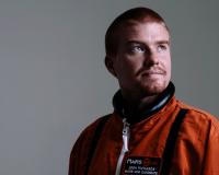 JOSH RICHARDS Life on Mars?