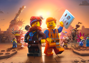 THE LEGO MOVIE 2: THE SECOND PART gets 6.5/10 Just another brick in the wall