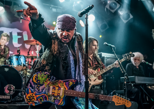 LITTLE STEVEN AND THE DISCIPLES OF SOUL Sil to Springsteen