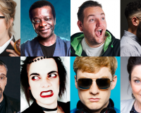 PERTH COMEDY FESTIVAL 10 best of the fest (plus X-clusive discounts)