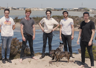 ROLLING BLACKOUTS COASTAL FEVER Cars in Space gets 6.5/10