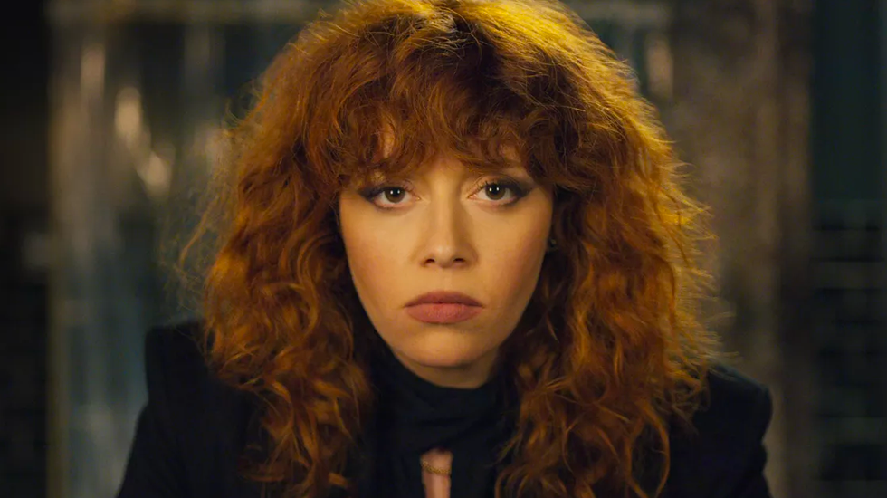 RUSSIAN DOLL gets 9/10 Is this the best new TV show of 2019?