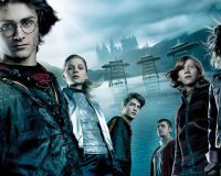 WASO'S HARRY POTTER AND THE GOBLET OF FIRE String wizards