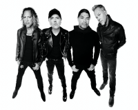 METALLICA Worldwired Tour confirmed for Perth
