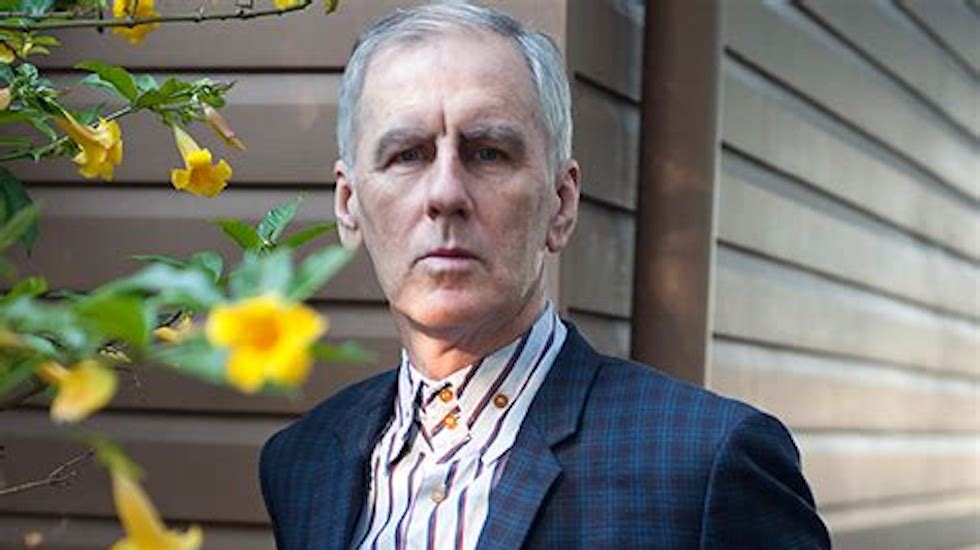 ROBERT FORSTER The X-Press Interview