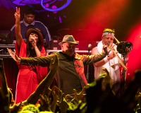 FAT FREDDY'S DROP @ Freo Arts Centre gets 9.5/10
