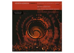 BETH GIBBONS Henryk Górecki Symphony No. 3 gets 7.5/10