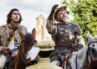 THE MAN WHO KILLED DON QUIXOTE gets 3.5/10 Murderous boredom