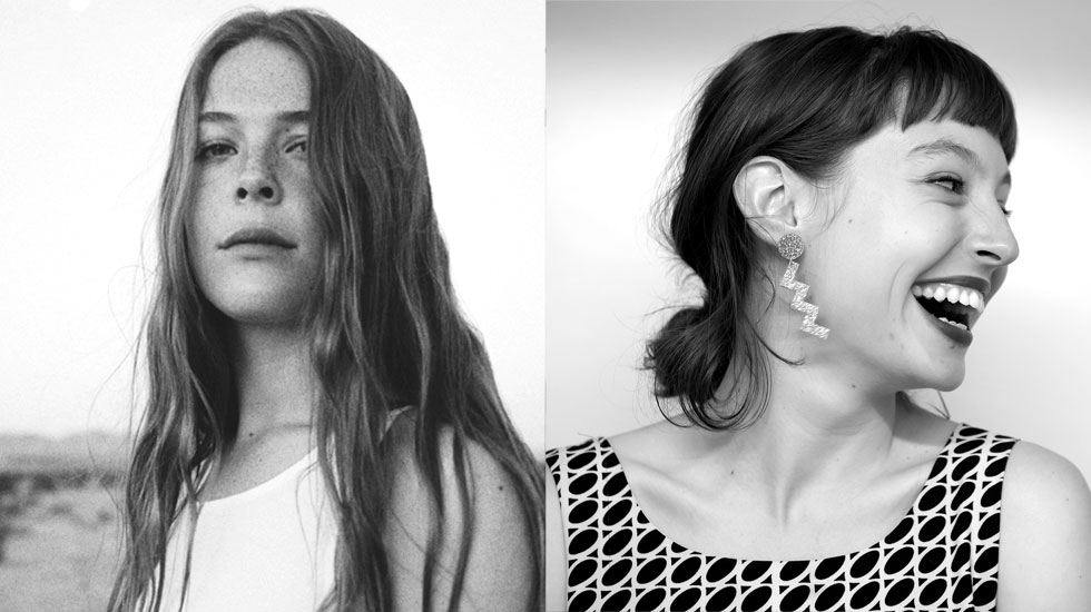 MAGGIE ROGERS Stella Donnelly to support