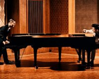 PIANO BATTLE LIVE The keys to victory