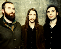 RUSSIAN CIRCLES The X-Press Interview