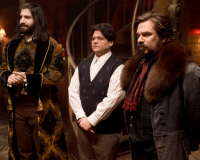WHAT WE DO IN THE SHADOWS gets 8.5/10 Drains the laughter out of you
