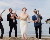 JAZZ BY THE BAY Catch the best in the south west