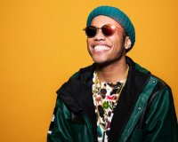 ANDERSON .PAAK Make It Better gets 8/10