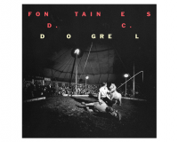 FONTAINES D.C. Dogrel gets 9/10