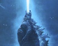 GODZILLA II: KING OF MONSTERS gets 6.5/10 Monsters Inc