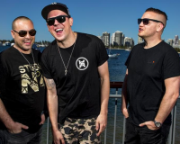 HILLTOP HOODS Embracing the Great Expanse