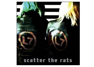 L7 Scatter the Rats gets 7/10