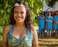MIRANDA TAPSELL Planning a Top End Wedding