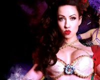 CLUB BURLESQUE Perth International Burlesque Fest Gala Event