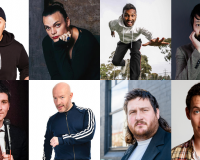 PERTH COMEDY FESTIVAL GALA @ Regal Theatre gets 7.5/10