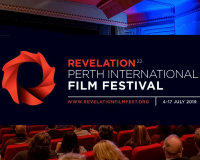 REVELATION FILM FEST BLIND DATE MUSIC VIDEO COMP At first sight