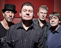 STIFF LITTLE FINGERS Inflammable Material turns 40