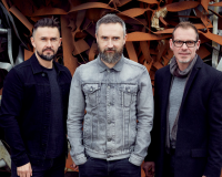THE CRANBERRIES The X-Press Interview