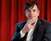 TIM FERGUSON A Fast Life On Wheels