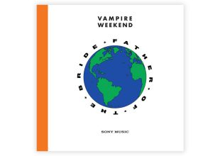 VAMPIRE WEEKEND Father of the Bride gets 8/10