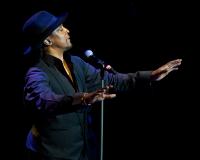 DAVID BOWIE ALUMNI @ Perth Concert Hall gets 8.5/10