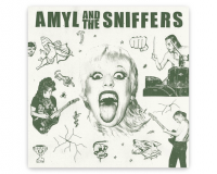 AMYL AND THE SNIFFERS Amyl And The Sniffers gets 8.5/10