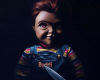 CHILD'S PLAY gets 7.5/10 Cheeky Chucky