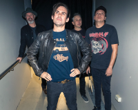 GRINSPOON Chemical brothers