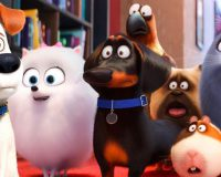 THE SECRET LIFE OF PETS 2 gets 3/10 Nothing but pet peeves