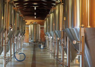 WIN! WHITE LAKES BREWING Beer tour tickets