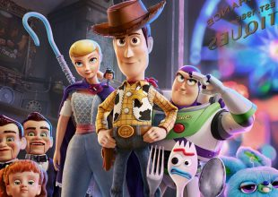 TOY STORY 4 gets 6.5/10 A fork in the road