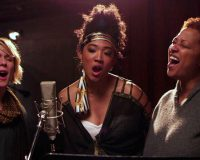 WIN! 20 FEET FROM STARDOM at THE PALACE MUSIC FILM FESTIVAL Tickets